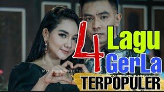 Download lagu 4 LAGU GERRY MAHESA Feat LALA WIDI ( GERLA ) TERBARU BIKIN BAPER