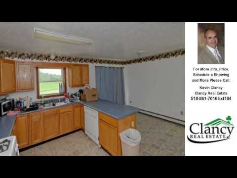 1143 ROUTE 40, Schaghticoke, NY Presented by Kevin Clancy.