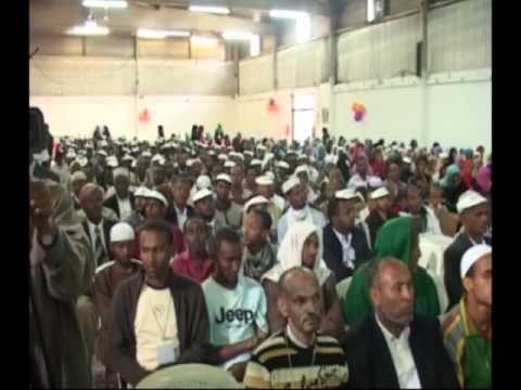 Bilal Show - Islamic Exhibition in Addis Ababa, Q&A about Ramadan