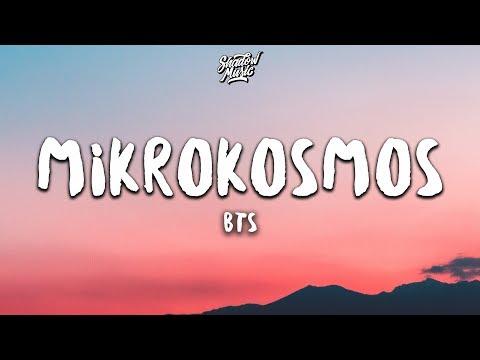 Download BTS 방탄소년단 - Mikrokosmos s Eng/Rom/Han/가사 Mp4 baru