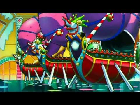 Confira a promo do fime Sailor Moon Super S, transmitida pelo canal Toonami ...