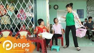 Video clip Hài Việt Hương - Làm Móng Dạo Bá Đạo [Official]