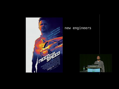 Asheesh Laroia: Python packaging simplified, for end users, app developers - PyCon 2014