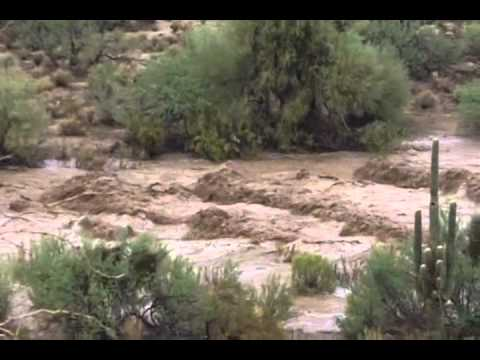 Wickenburg Arizona Monsoon