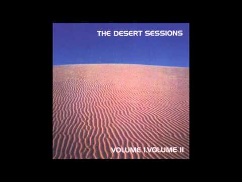 Desert Sessions - Man