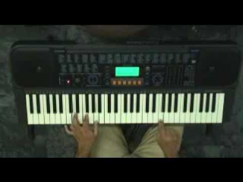Yeh Kasoor Mera Hai Piano Tutorial By M.waqas video