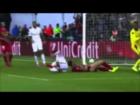 Real Madrid vs Sevilla 2 0 Full Highlights & All Goals Uefa Super Cup 2014 HD