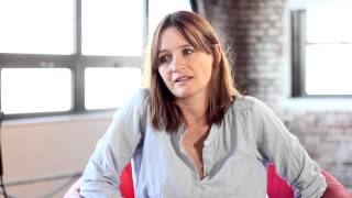 5 Questions for Emily Mortimer