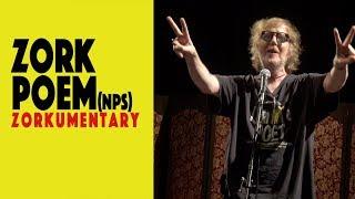 Zork's Library Slam - Zork Poem - Zorkumentary at National Poetry Slam 2018