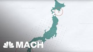 Are We Ready for the Next Major Earthquake?   Mach   NBC News