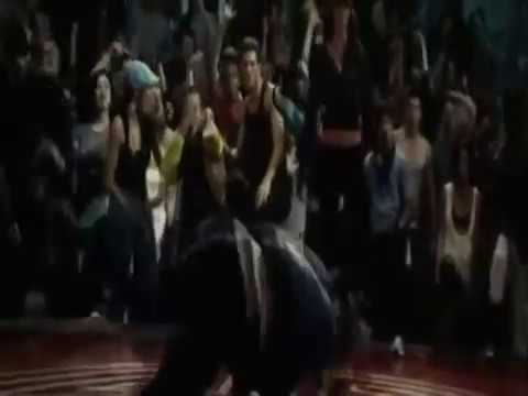 Step Up 3d (battle Of Gwai).avi video