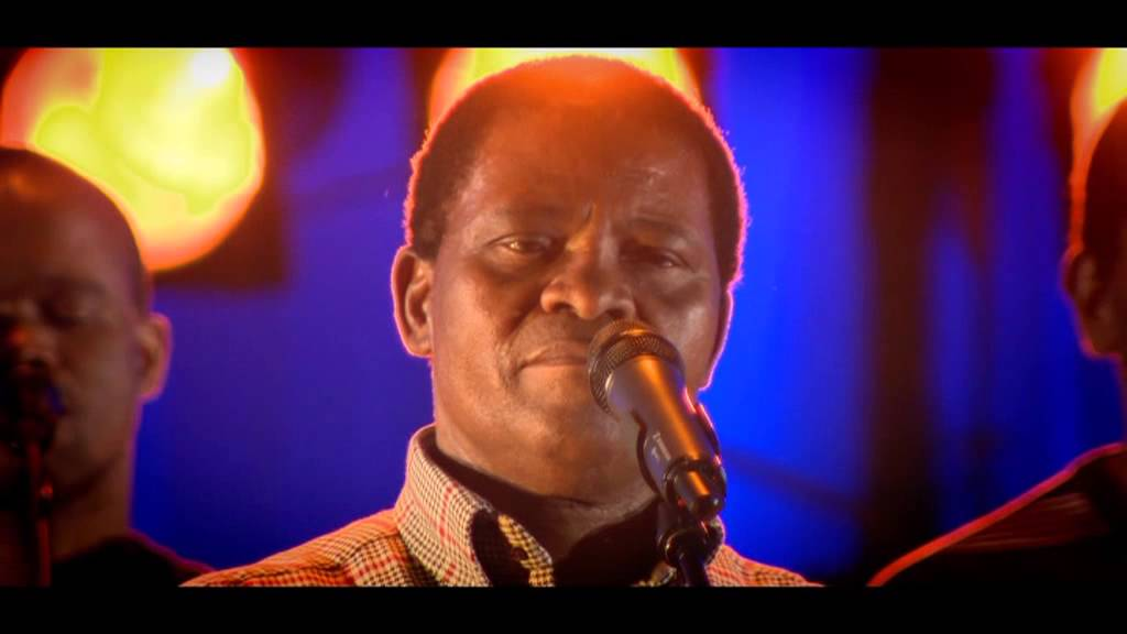 Ladysmith Black Mambazo - Nomathemba - YouTube