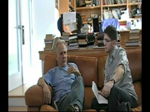 Exclusive Interview With Larry Merchant (1/17/2011 Santa Monica, CA)