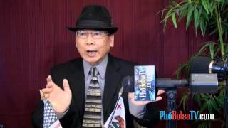 """""""Cười người hôm trước, hôm sau người cười!"""" - Nhà báo Nguyễn Phương Hùng"""