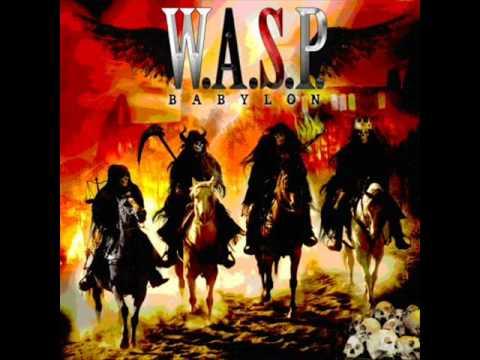Wasp - Crazy