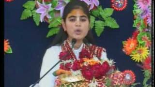 Sadhvi Chitralekha Deviji - Day 2 of 7 Shrimad Bhagwat Katha - Part 12 of 26