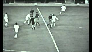 Real Madrid vs Barcelona: La Liga 1974 (Completo)