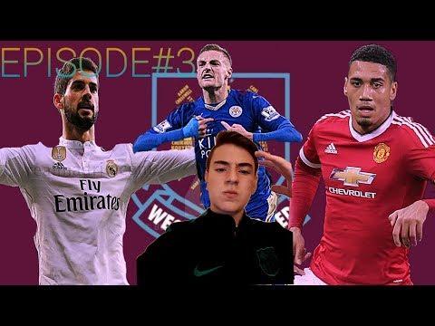 FIFA 18 УЕСТ ХЯМ КАРИЕРА КУПУВАМЕ ИГРАЧИ ???? EP#3