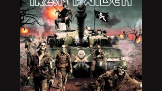 Watch Iron Maiden These Colours Dont Run video