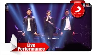 Isyana Sarasvati Keep Being You Live Performance
