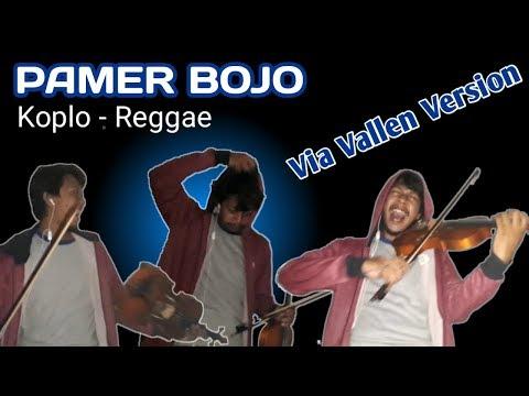 Download Violin Cover Via Vallen - PAMER BOJO    Koplo Reggae/Ska cipt. Didi Kempot Mp4 baru