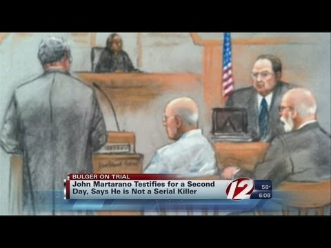 Bulger Trial Tuesday