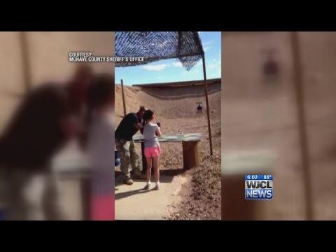 Child accidentally shot instructor
