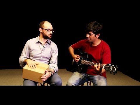 Hanu Dixit feat. Vsauce (2014) : Enrique Iglesiass Bailamos |...
