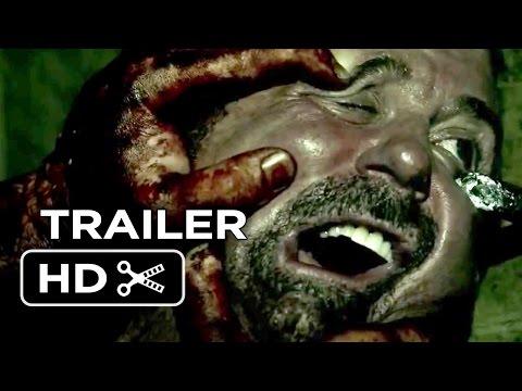 Charlie's Farm Official Trailer 1 (2015) - Tara Reid Horror Movie HD