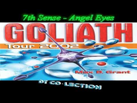 7th Sense - Angel Eyes
