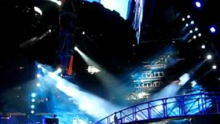 Mysterious Ways - U2 360 tour - Live at FedEx Field (9-29-09)