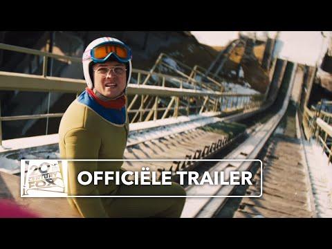 Eddie The Eagle | Officiële trailer 1 | OV