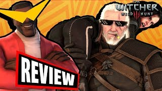 Dai Reviews | The Witcher 3: Wild Hunt