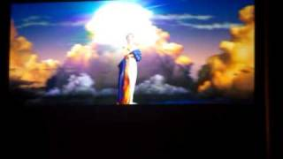 Cloudy with a chance ,3d bluray,acer h5360,3d vision