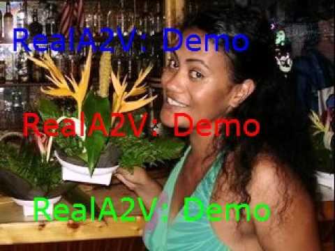Dianna Fuemana interview 2009-Radio New Zealand