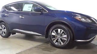 2019 Nissan Murano Hillside, Newark, Union, Elizabeth, Springfield, NJ 390990