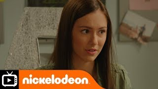 I Am Frankie | Cynthia's Help | Nickelodeon UK