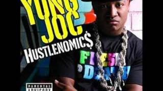 Watch Yung Joc Hell Yeah video