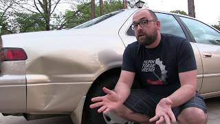 Super Cheap Dent Removal Tricks You Gotta See