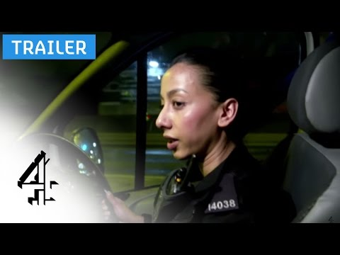 Forced Marriage Cops: Trailer