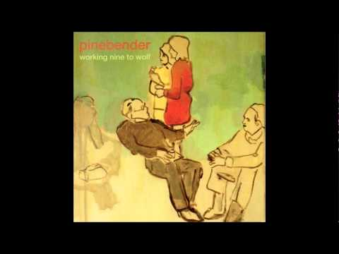 pinebender - Mask Tree