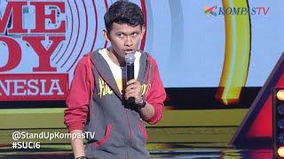 Download Lagu Indra Jegel: Iklan Lebay (SUCI 6 Show 15) Gratis STAFABAND
