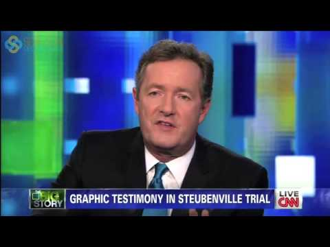 Traci Lords On Piers Morgan Live To Discuss Steubenville Case 3 18 13 video
