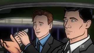 Archer: Archer and Conan's Day Out