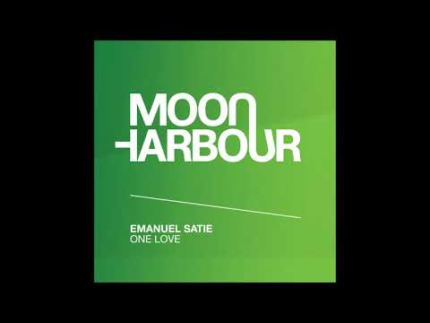 Emanuel Satie - One Love (MHR113)