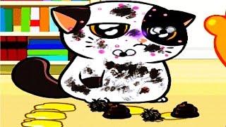 Онлайн видео черный кот рудольф мультфильм 2016 смотреть бесплатно