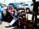 greenfuel dragster