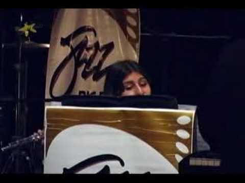 Tributo a Luiz Arruda Paes - Fantasia Asa Branca