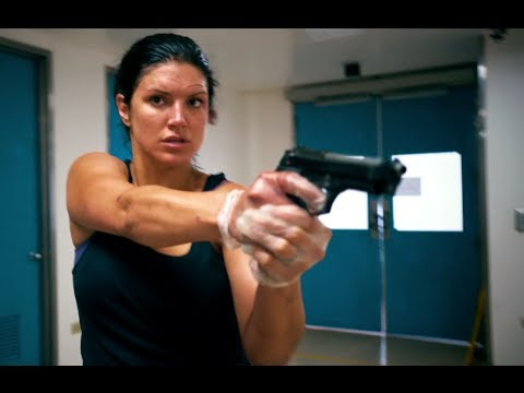 In The Blood Movie Gina Carano  In the Blood  Trailer Gina