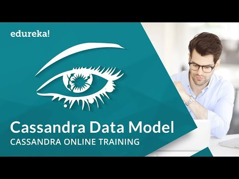 Cassandra Data Modeling | Introduction to Cassandra Data Model | Apache Cassandra Training | Edureka